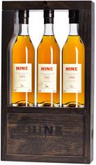 "Набор Hine ""Vintage Set №3"", wooden box"