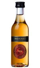 Коньяк Monnet VS, 50 мл