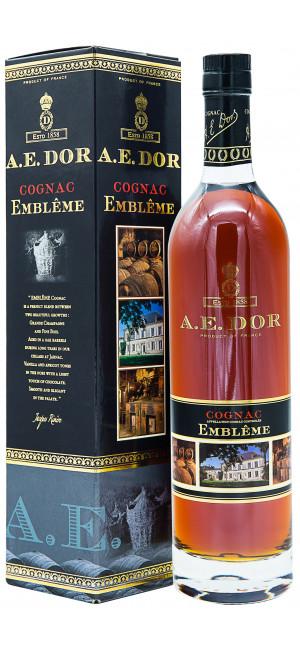 Коньяк A.E.Dor Embleme, 0.7 л