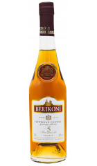 "Коньяк ""Berikoni"" VSOP, 5 Years Old, 0.5 л"