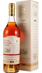 """Коньяк """"Chateau de Montifaud"""" 10 Years Old, Grande Champagne AOC, gift box, 0.7 л"""