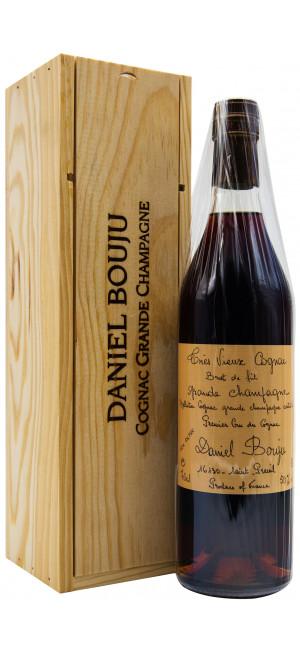 "Коньяк Daniel Bouju, ""Brut de Fut"", wooden box, 0.7 л"