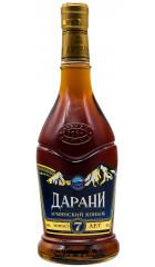 "Коньяк ""Дарани"" 7-летний, 0.5 л"