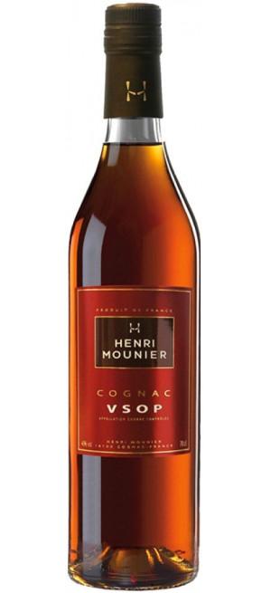 """Коньяк """"Henri Mounier"""" V.S.O.P., 0.7 л"""