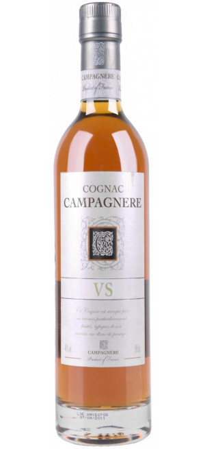 "Коньяк ""Campagnere"" VS, 0.5 л"