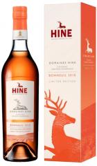 "Коньяк Hine, ""Domaines Hine"" Bonneuil, Grande Champagne AOC, 2010, gift box, 0.7 л"