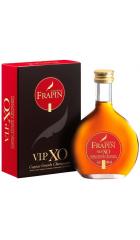 Коньяк Frapin VIP XO Grande Champagne, Premier Grand Cru Du Cognac, with box, 50 мл