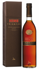 "Коньяк Hine, ""Triomphe"", with gift box, 0.7 л"