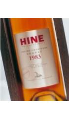 Коньяк Hine Vintage 1983, in wooden box, 0.7 л
