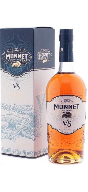 "Коньяк ""Monnet"" VS, gift box, 0.7 л"