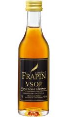 Коньяк Frapin V.S.O.P. Grande Champagne, Premier Grand Cru Du Cognac, 50 мл