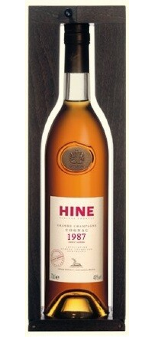 Коньяк Hine, Vintage...