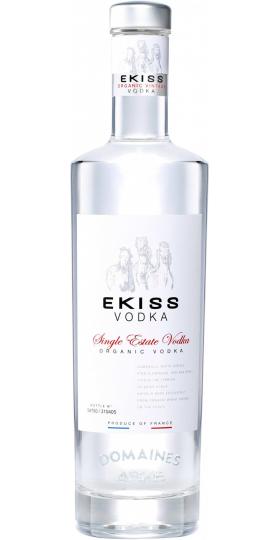 "Водка ""Ekiss"" Single Estate, 0.7 л"