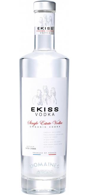 """Водка """"Ekiss&qu..."""