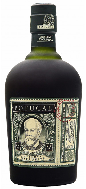 "Ром ""Botucal"" Reserva Exclusiva, 0.7 л"