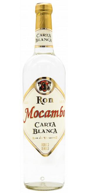 "Ром ""Mocambo"" Carta Blanca, 0.75 л"