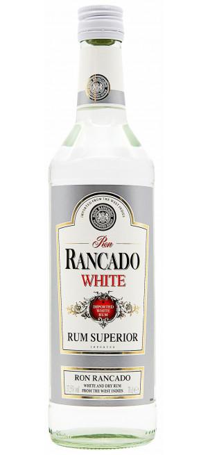 "Ром ""Rancado"" White, 0.7 л"