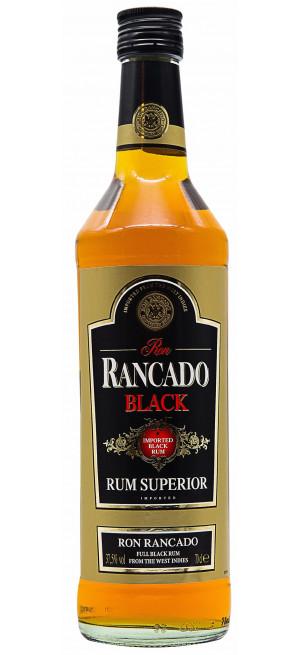 "Ром ""Rancado"" Black, 0.7 л"