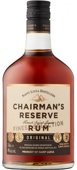 Ром Chairman's Reserve, 0.7 л