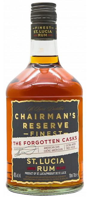 Ром Chairman's Reser...
