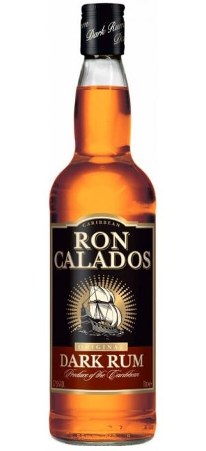 "Ром ""Ron Calado..."