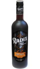 "Ликер ""Radix"" Coffee, 0.7 л"