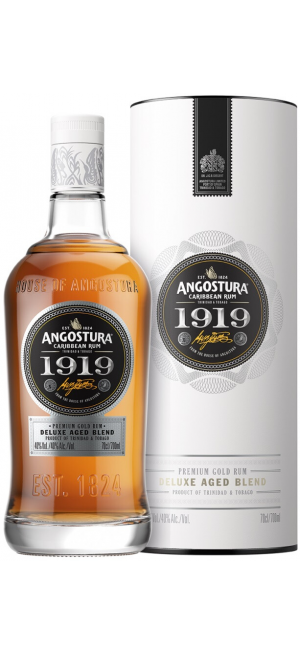 """Ром """"Angostura 1919"""", gift box, 0.7 л"""