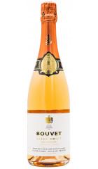 """Игристое вино Bouvet Ladubay, """"Bouvet"""" Brut Rose, 0.75 л"""