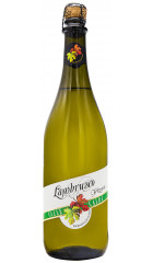 "Игристое вино Lambrusco Emilia ""Valle Calda"" IGT"