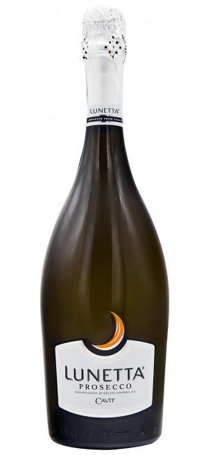 "Игристое вино Cavit, ""Lunetta"" Prosecco, 0.75 л"