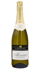 """Игристое вино """"Cavatina"""" Moscato Spumante, 0.75 л"""