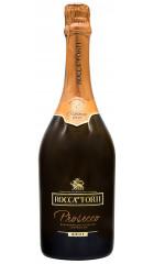 """Игристое вино """"Rocca dei Forti"""" Le Cuvee, Prosecco DOC"""