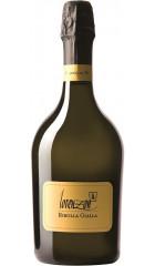 Игристое вино Ribilla Gialla Lorenzon, Brut