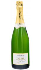 "Игристое вино Cattier, Brut ""Icone"", Champagne AOC, 0.75 л"