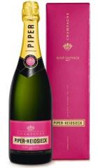 "Шампанское Piper-Heidsieck, ""Rose Sauvage"", Champagne AOC, with box, 1.5 л"