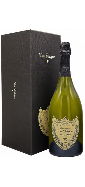 "Шампанское ""Dom Perignon"", 2008, gift box"