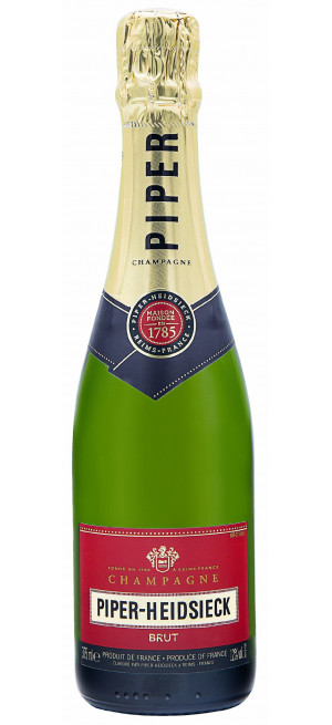 Шампанское Piper-Heidsieck Brut, 375 мл