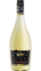 "Игристое вино ""Kafer"" Frizzante Bianco Secco, 750 мл"