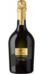 """Игристое вино Contarini, """"Collinobili"""" Valdobbiadene Prosecco Superiore DOCG Millesimato Extra Dry, 0.75 л"""