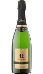 "Игристое вино Covides, ""Ferriol"" Brut, Cava DO, 0.75 л"