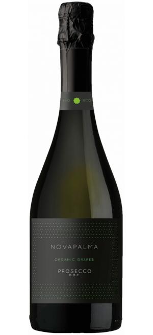 """Игристое вино """"Novapalma"""" Prosecco DOC, 0.75 л"""
