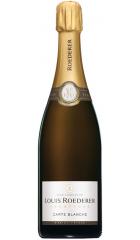 Шампанское Carte Blanche AOC, 0.75 л