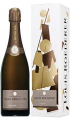 Шампанское Brut Vintage, 2009, gift box