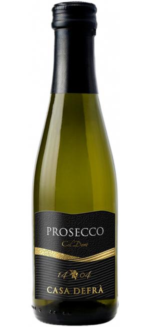 Игристое вино Casa Defra, Prosecco, 200 мл
