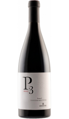 "Вино Dominio de Tares, ""P3"", Bierzo DO, 2012, 0.75 л"