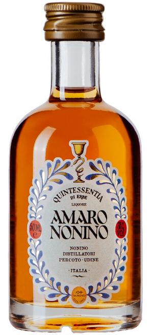 Ликер Nonino, Amaro ...