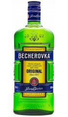 """Ликер """"Becherovka"""", 0.5 л"""