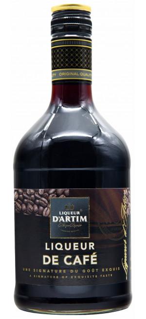 "Ликер Cooymans, ""D'Artim"" de Cafe, 0.7 л"
