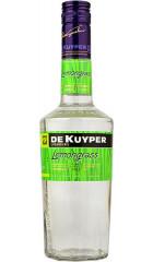 "Ликер ""De Kuyper"" Lemongrass, 0.7 л"