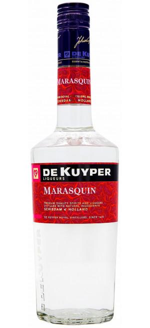 """Ликер """"De Kuyper"""" Marasquin, 0.7 л"""